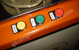 Automatic Machines Operating Push Buttons