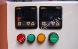 Automatic Machines Temperature Controller